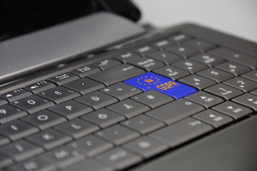 Γενικός Κανονισμός Προστασίας Δεδομένων GDPR
